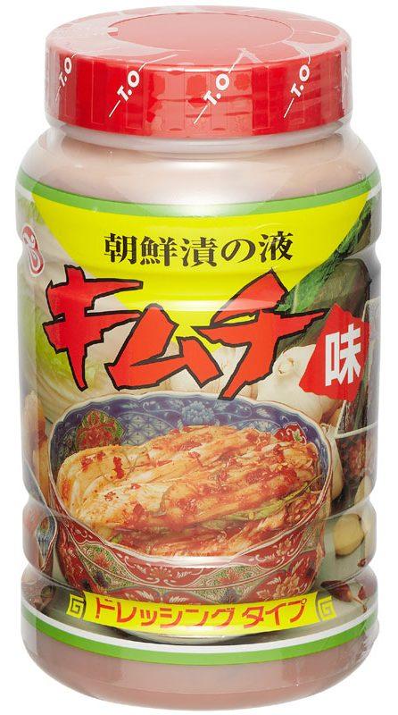 キムチ味1kg