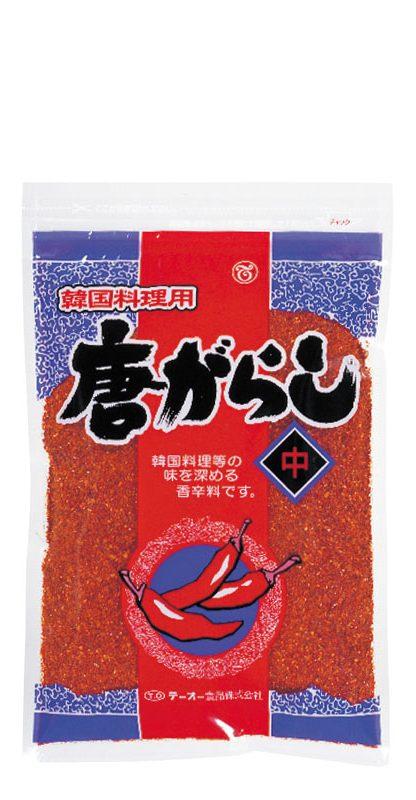 韓国料理用唐がらし【中】250